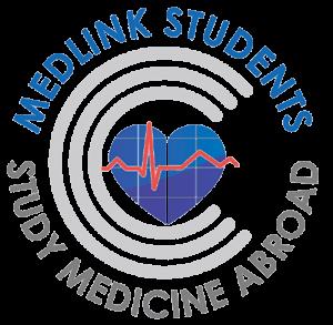 medlink studetns logo